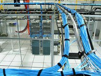 Overhead Cabling